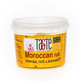 Moroccan Rub (Mild)
