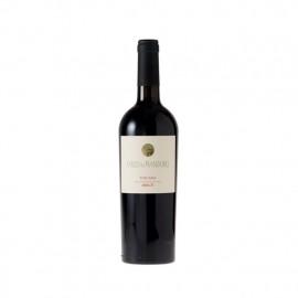 6 Bottles Merlot Colle dei Mandorli IGT Organic Red Wine