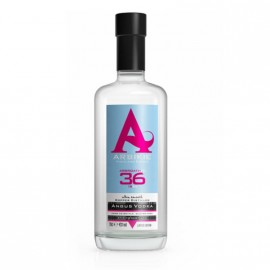 Arbikie Vodka Limited Edition Arbroath FC