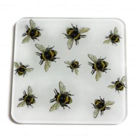 Multi Bees Coaster