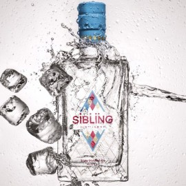Sibling Triple Distilled Gin