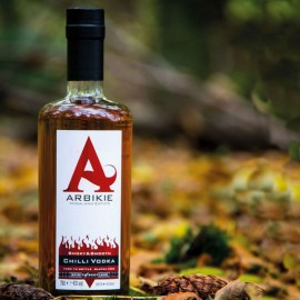 Arbikie Chilli Vodka