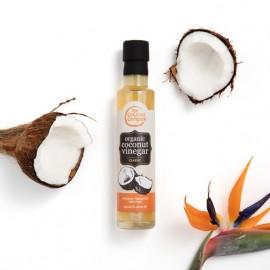 Organic Coconut Vinegar, Classic 250 ml