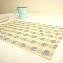 Florence wipe clean placemat
