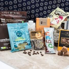 I Love Vegan Treats Box