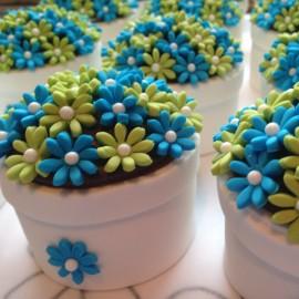 Posy Cake