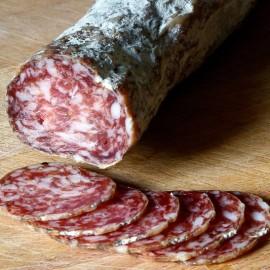 Mangalitza Salami