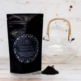 Ceylon & Bergamot Tea