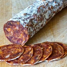 Mangalitza Spicy Chorizo