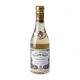 White Balsamic Vinegar from Modena