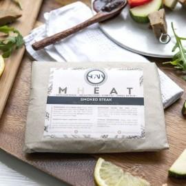 Smoked Mheat Steak Multipack- Vegan Meat