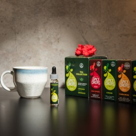 Tea Collection Life Style