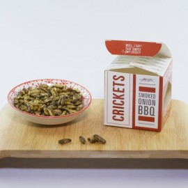 Cricket Snack Boxes