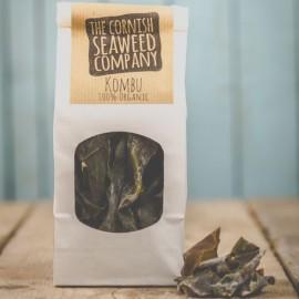 5 Organic Kombu Seaweed Packs