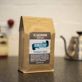 El Salvador: Speciality Coffee