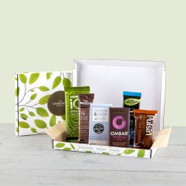 Superfood Chocolate Treat Box