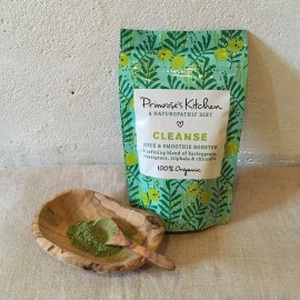 2 Organic Cleanse Juice and Smoothie Booster Packs
