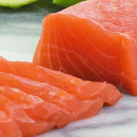 Inverawe Royal Fillet of Smoked Salmon