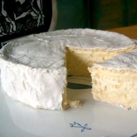 Kelston Park Cheese