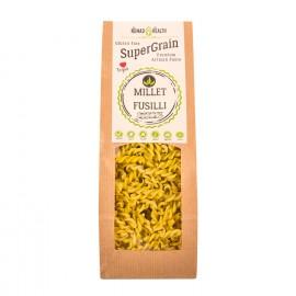 Gluten-free SuperGrain Millet Fusilli - 3 pack
