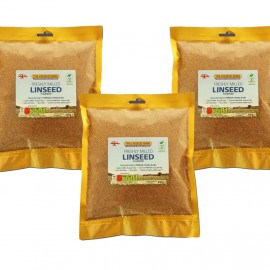 Freshly Ground Linseed Meal (3 pack)