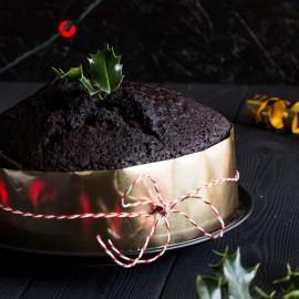 Rum fruit cake