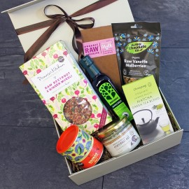 luxury superfood hamper