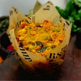 Tandoori Chickpea & Lentil Mash-Up (6 pack)