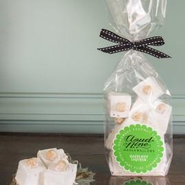 Hazelnut Liqueur Marshmallows
