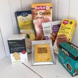 Gluten Free Snack Bundle