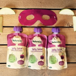 Apple & Blackcurrant Jelly Juice (Multi-pack)