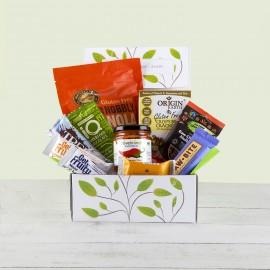 Glorious Gluten-free Natural Hamper Gift Box