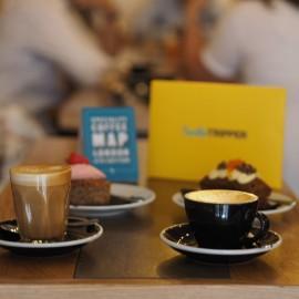 London Coffee Explorer Pack