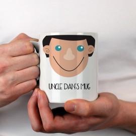 Uncle Mug