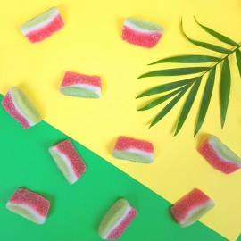 Watermelon Slices - Watermelon Flavoured Gummies