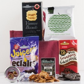 Diabetics Treat Gift Bag from Natures Hampers