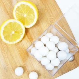 Lemon Sorbet Pearls