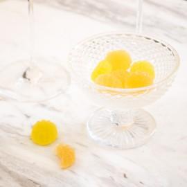 Vegan Fruity Pillows - Calabria Orange & Lemon