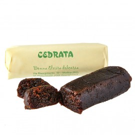 La Cedrata (Sweet Italian Citron Delicacy)