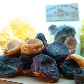 Sun Dried Figs