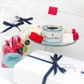 Cloud Nine Marshmallow Toasting Kit