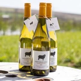 Constantine Dry White Wine 2017