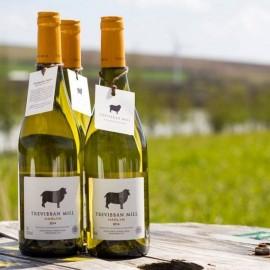 Harlyn Dry White Wine, 2017