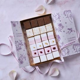 Gift Box of 24 Marshmallows