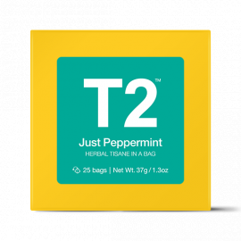 Alternate Views Just Peppermint Teabag Gift Cube Share Send to a friend. Just Peppermint Teabag Gift Cube