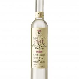 Pink Marshmallow Moonshine