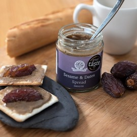 Nutural World Sesame and Dates Spread