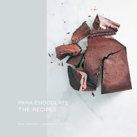 Pana Chocolate The Recipes