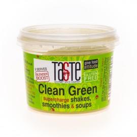 Clean Green Blender Booster
