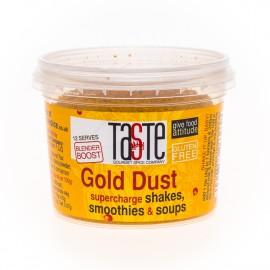 Gold Dust Blender Booster